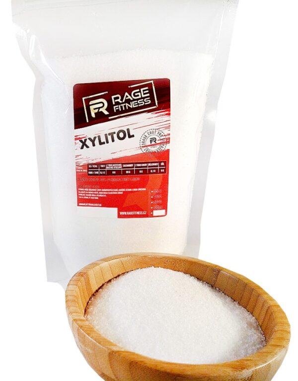 RageFitness Xylitol - 250g EKO