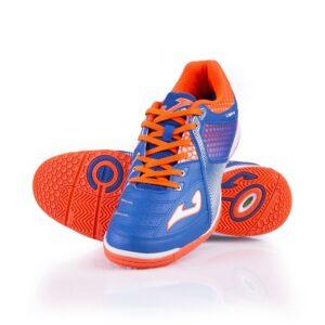 442e6d843599 Spokey LIBERATE 5 Běžecké boty dámské petrol-oranžová vel. 40