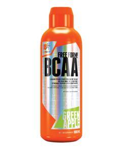 Extrifit Extrifit BCAA Free Form 80000 1000 ml - višeň