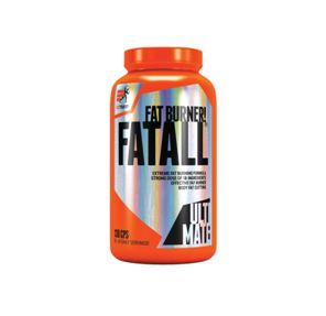 Extrifit Fatall® Ultimate Fat Burner 130cps