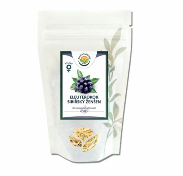 Salvia Paradise Eleuterokok Sibiřský ženšen kořen 100 g