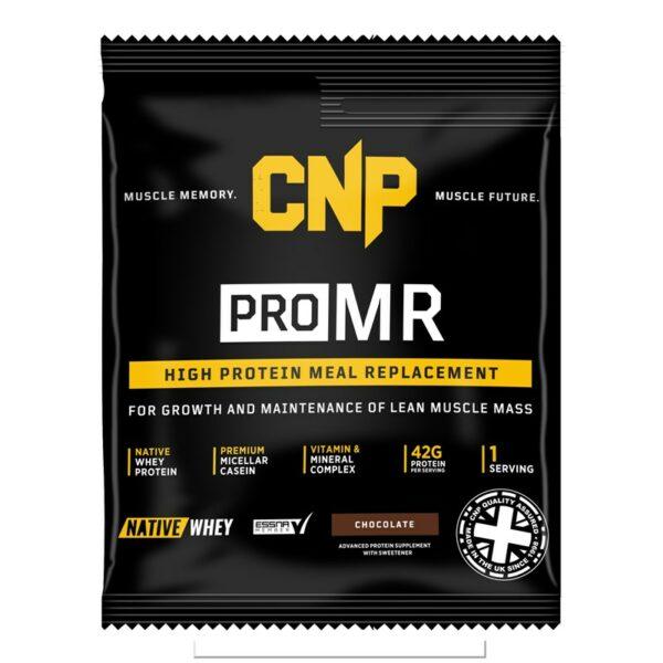 CNP PRO MR 72g čokoláda