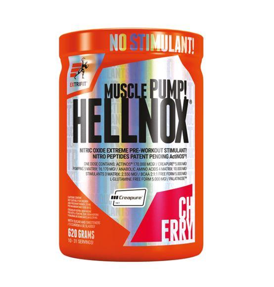 Extrifit Hellnox® - jablko, 620 g