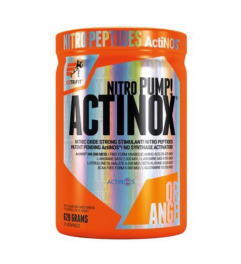 Extrifit Actinox® - 620 g, citron