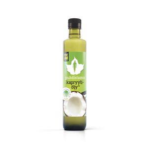 Puhdistamo Caprylic Oil 500ml (Olej s kyselinou kaprylovou)