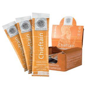 Ancestral Superfoods Chieftain BIO 10g balení 10 sáčků