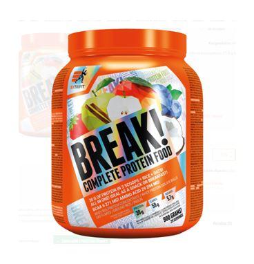 Extrifit Extrifit Break! Protein Food - 900g, ananas