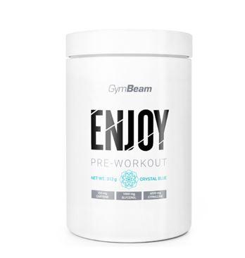 GymBeam ENJOY Pre-Workout 312 g