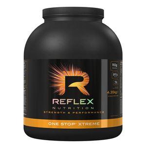 Reflex One Stop XTREME 4,35kg čokoláda