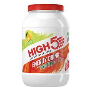 High5 Energy Drink 4:1 1,6kg citron