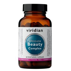Viridian Ultimate Beauty Complex 60 kapslí